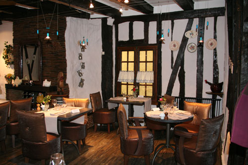 Les Petits Ventres in Limoges - Restaurant Reviews, Menu and Prices